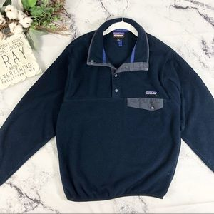 Patagonia Synchilla 1/4 Snap-T Fleece Pullover